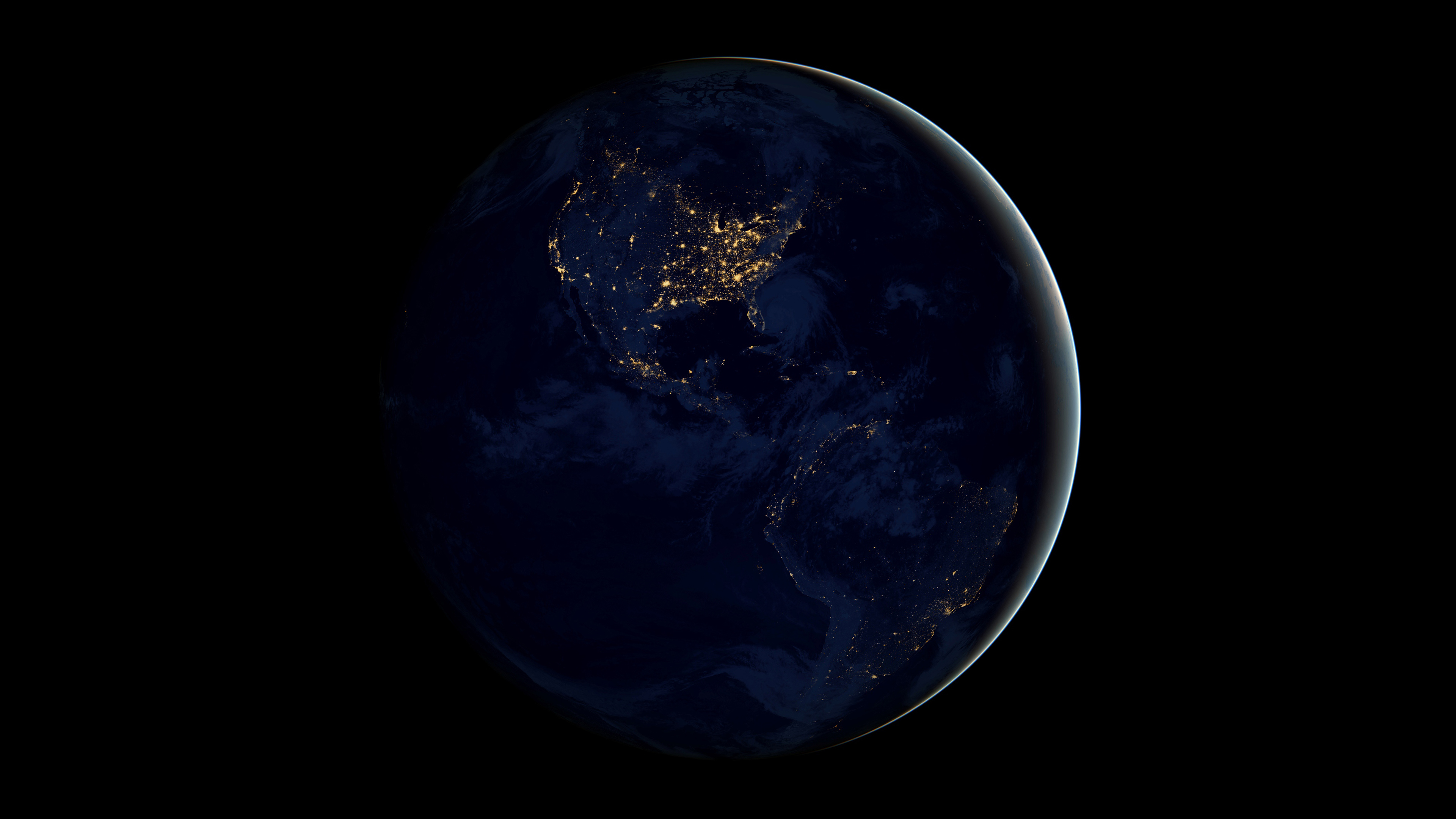 earth from space 1574942878 - Earth From Space -