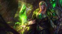 emerald taric lol splash art league of legends 1574100632 200x110 - Emerald Taric LoL Splash Art League of Legends - Taric, league of legends