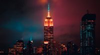 empire state building night 1574938333 200x110 - Empire State Building Night -