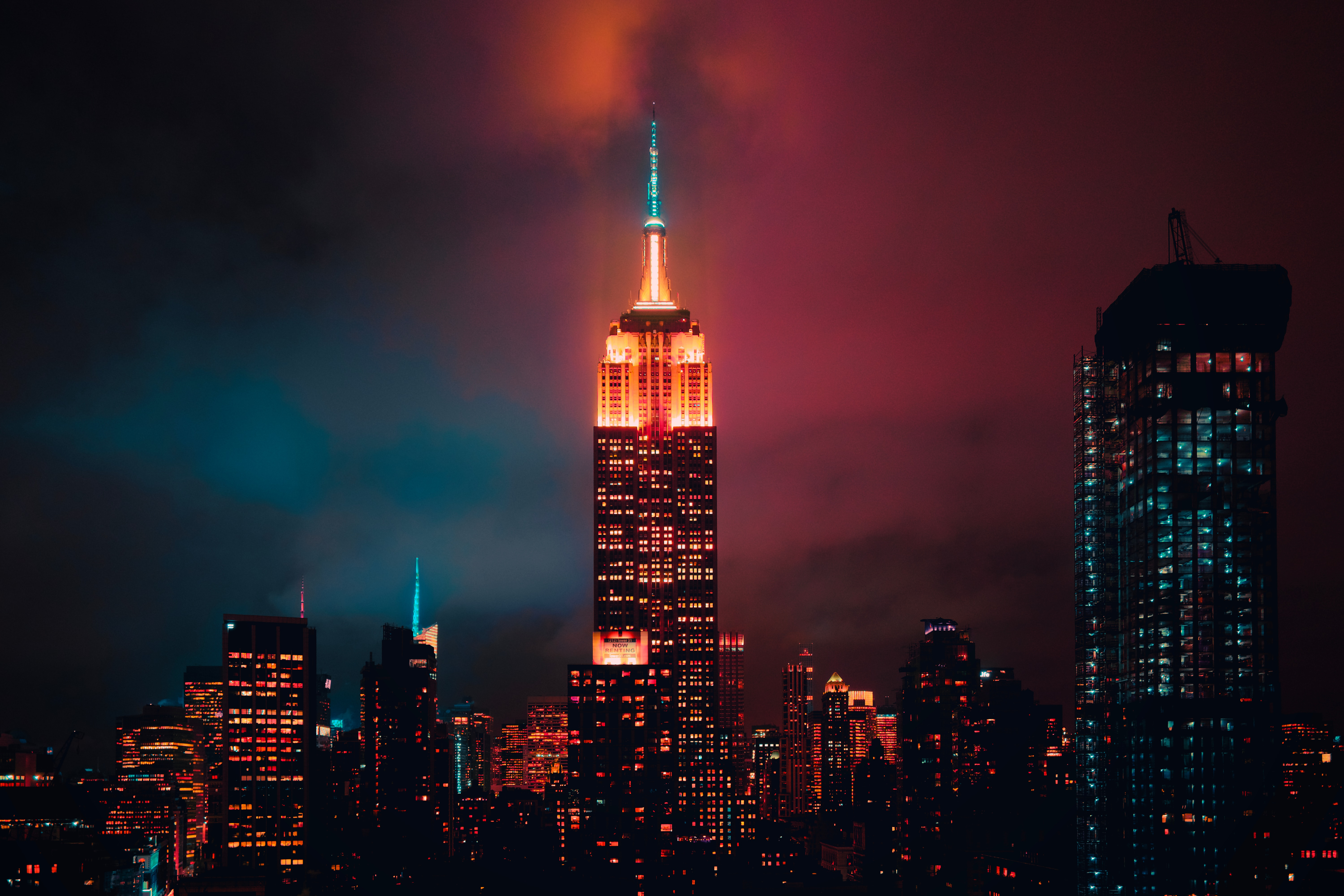 empire state building night 1574938333 - Empire State Building Night -