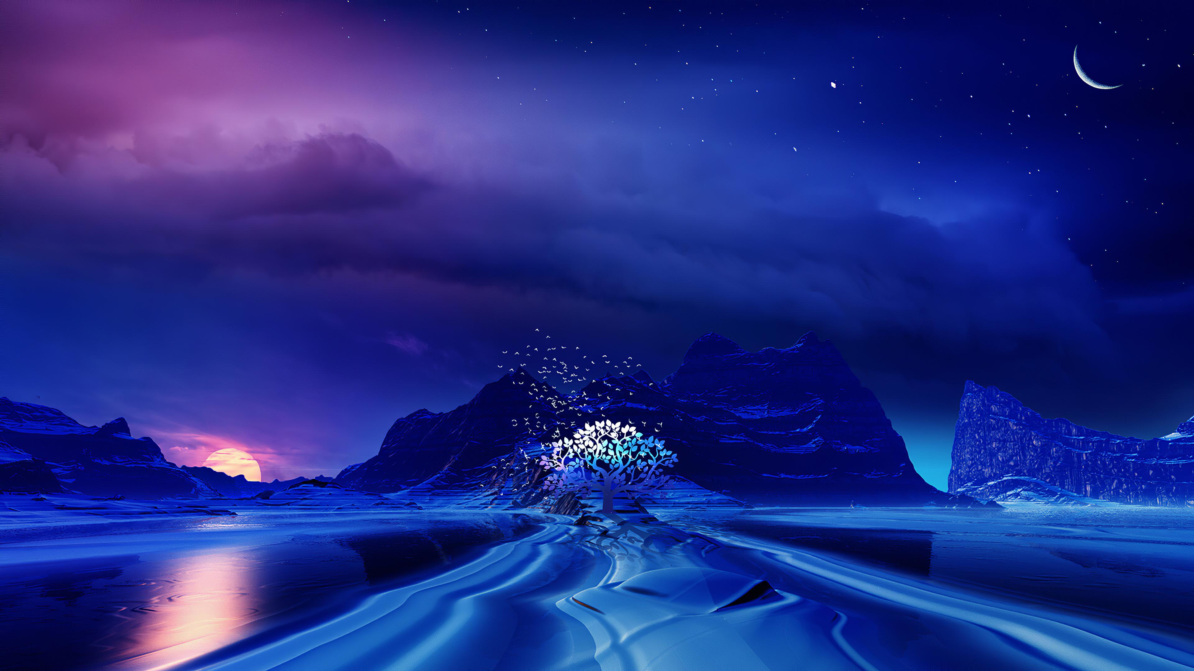 enchanting blues 1574940744 - Enchanting Blues -