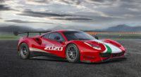 ferrari 488 gt3 evo 1574936018 200x110 - Ferrari 488 GT3 Evo -