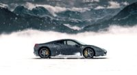 ferrari in snow 1574939496 200x110 - Ferrari In Snow -