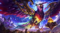 festival queen anivia lol splash art league of legends 1574097627 200x110 - Festival Queen Anivia LoL Splash Art League of Legends - league of legends, Anivia