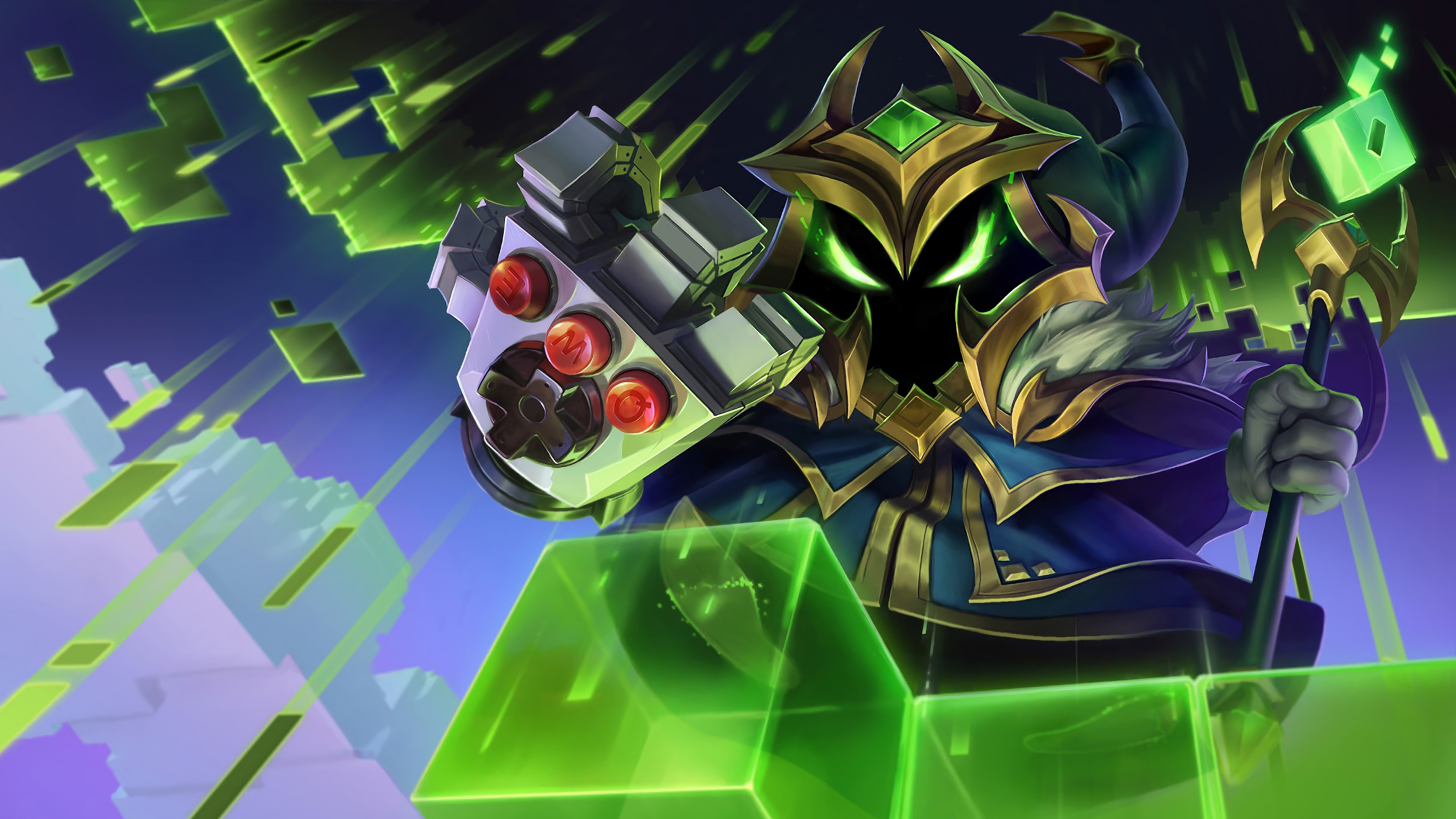 final boss veigar lol splash art league of legends 1574097790 - Final Boss Veigar LoL Splash Art League of Legends - Veigar, league of legends