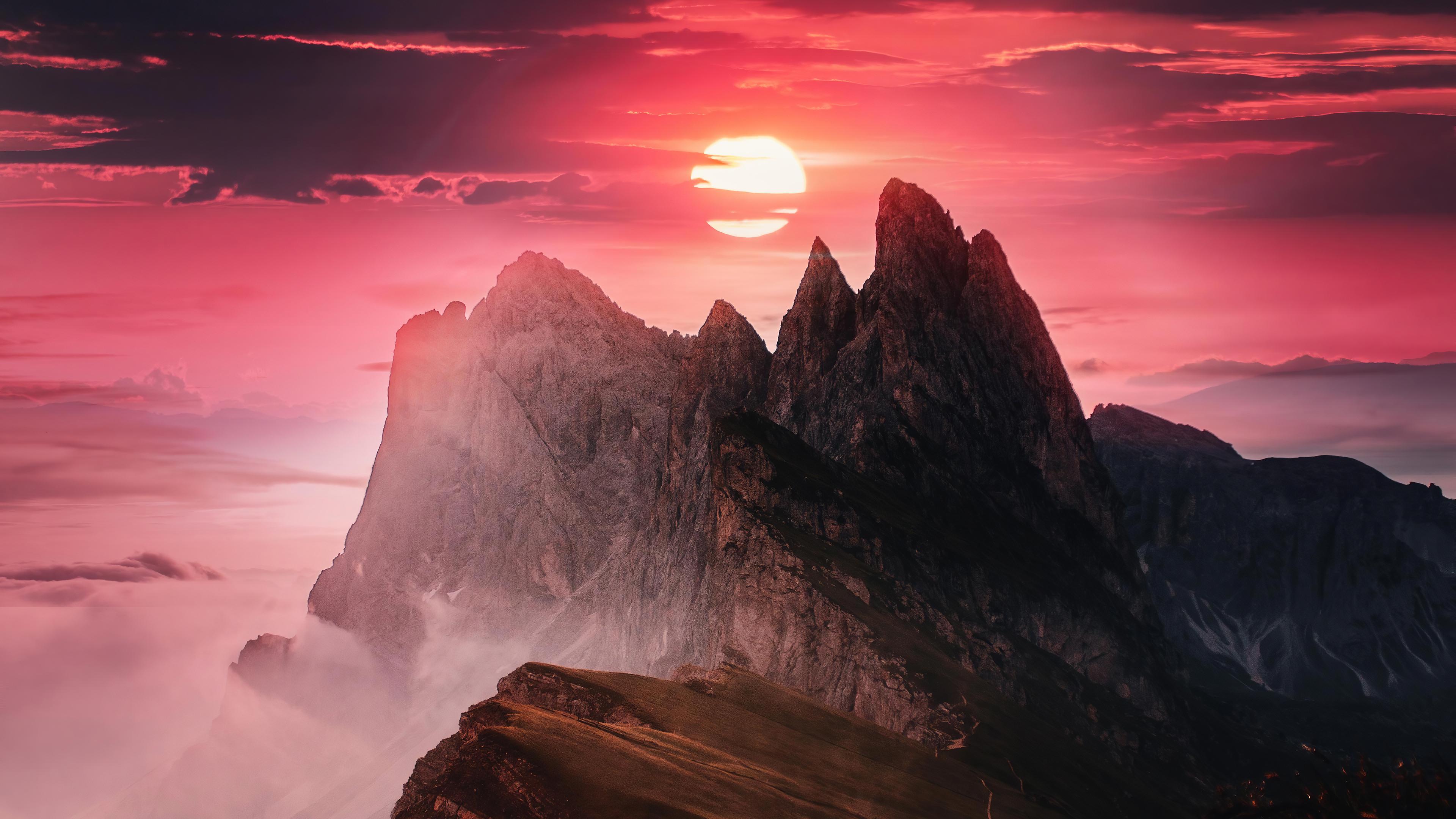 follow the sun 1574937647 - Follow The Sun -