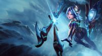frostblade irelia lol splash art league of legends 1574097817 200x110 - Frostblade Irelia LoL Splash Art League of Legends - league of legends, Irelia