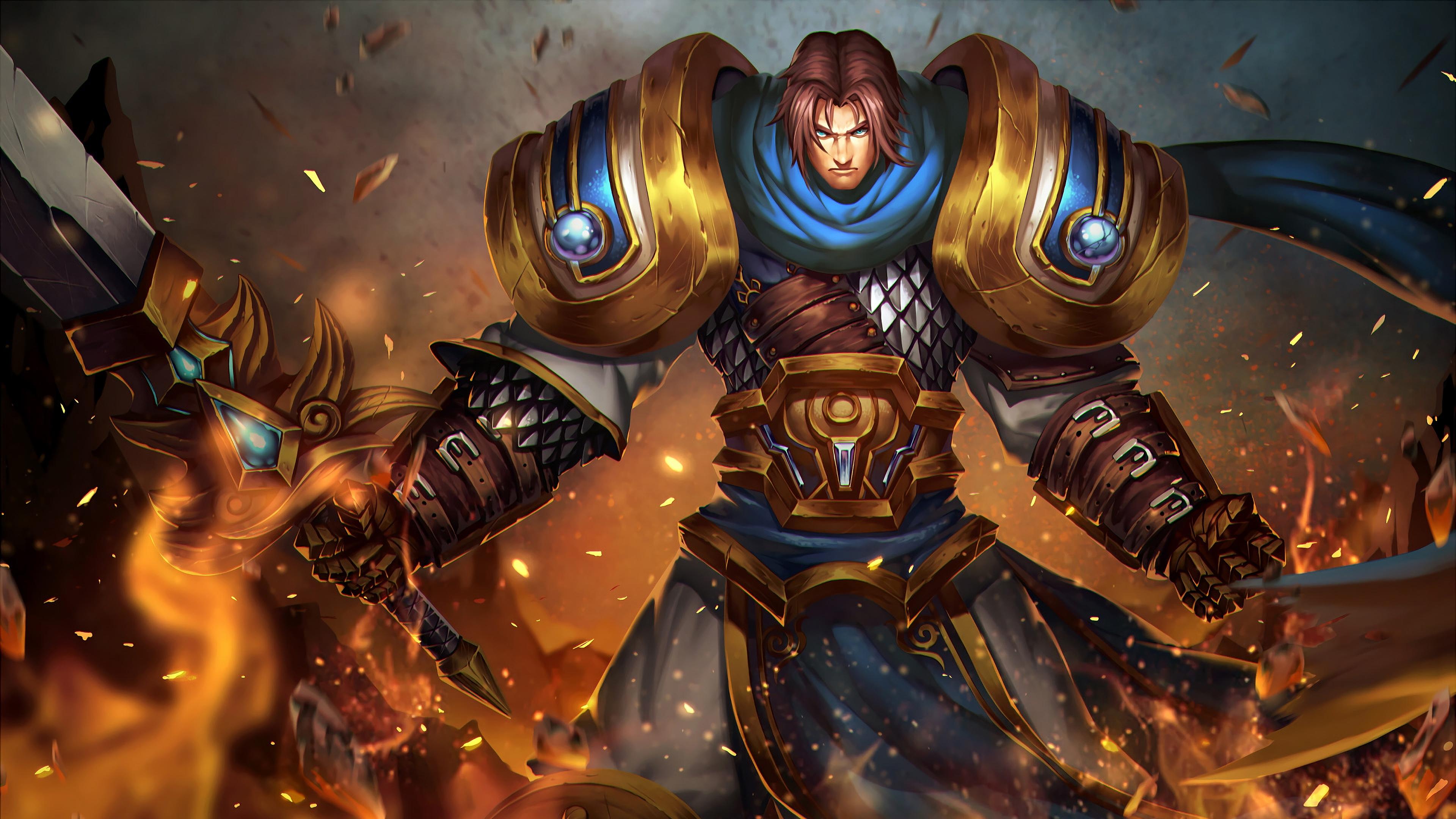 garen lol league of legends lol 1574103652 - Garen LoL League of Legends lol - league of legends, Garen