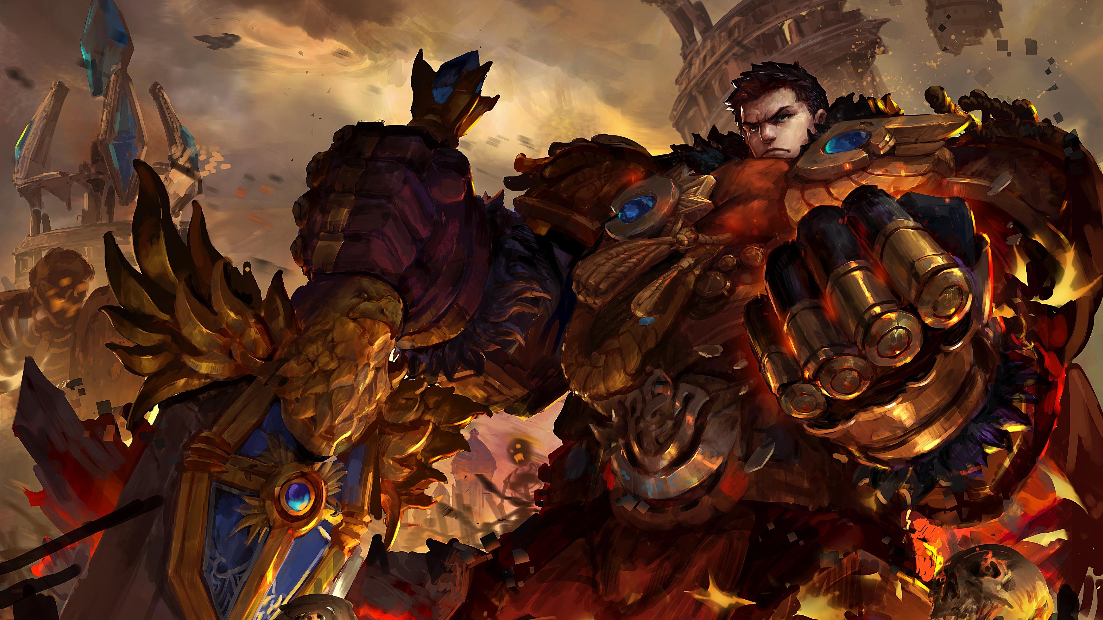 garen lol league of legends lol 1574103657 - Garen LoL League of Legends lol - league of legends, Garen