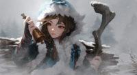 girl snow with bells 1574939361 200x110 - Girl Snow With Bells -