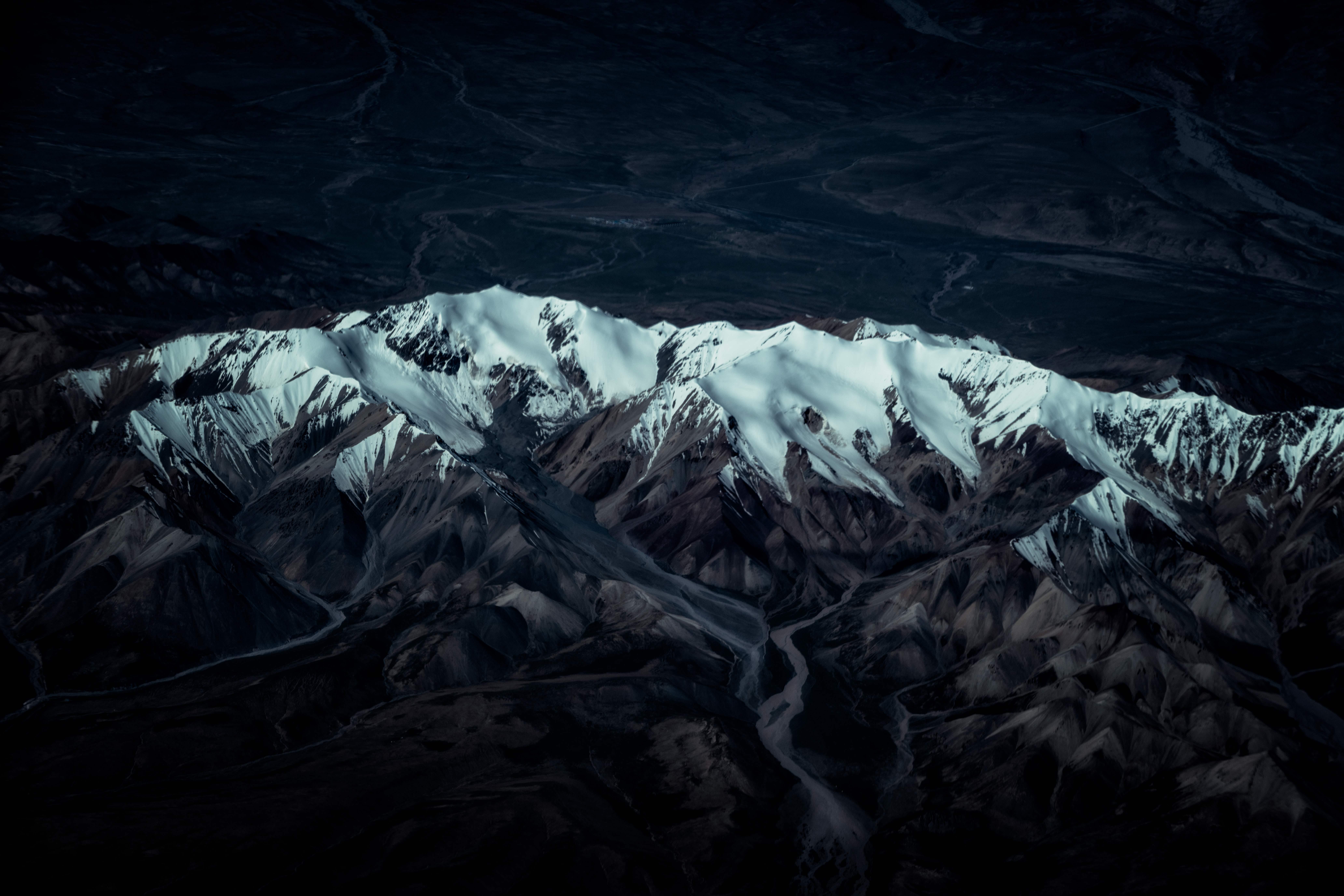glacier mountain 1574937754 - Glacier Mountain -