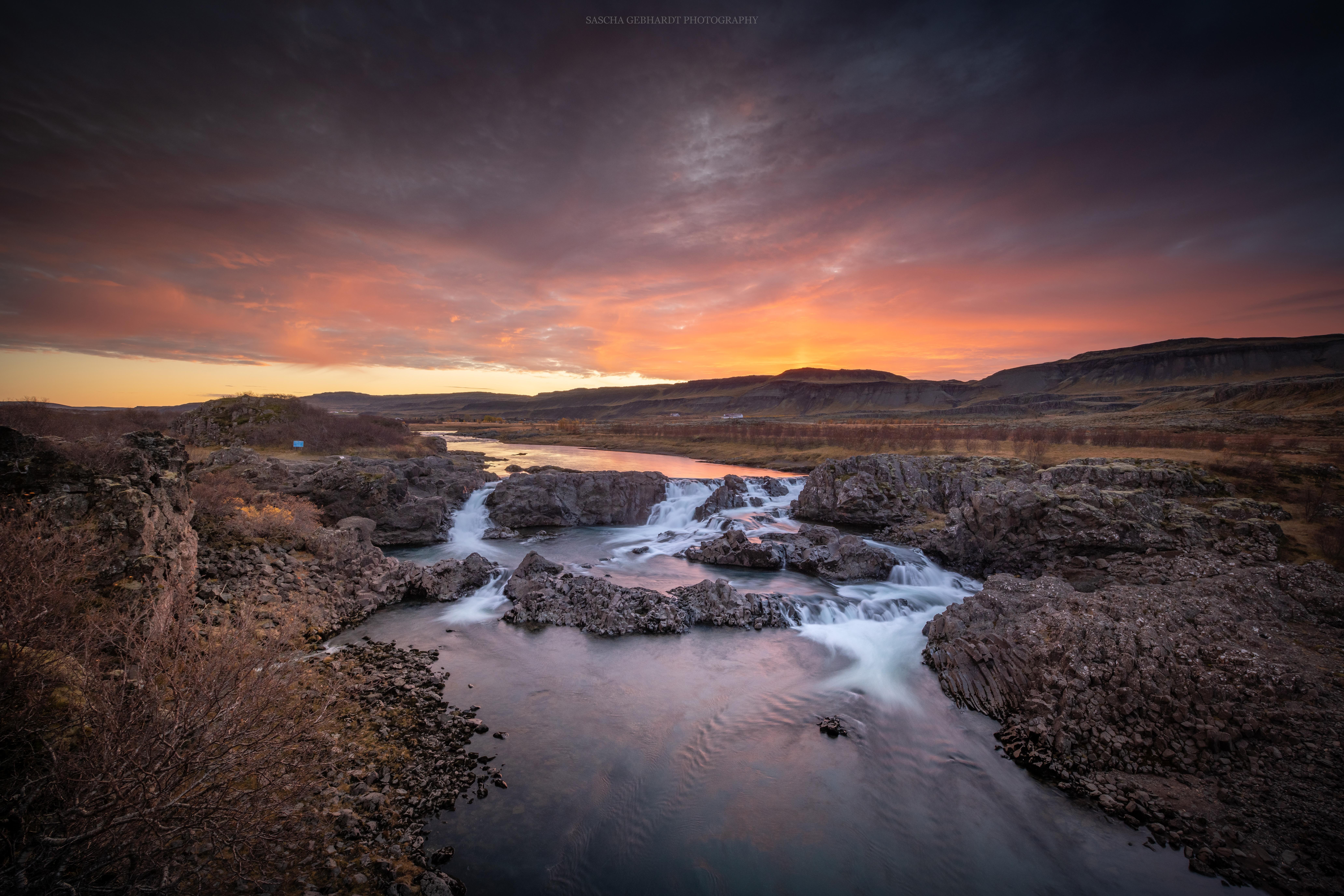 glanni iceland sunrise 1574937771 - Glanni Iceland Sunrise -
