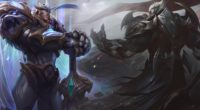 god king garen and god king darius lol league of legends 1574096637 200x110 - God King Garen and God King Darius LoL League of Legends - league of legends, God-Kings - League of Legends, Garen, Darius