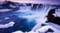 godafoss falls waterfall snow 1574939424 200x110 - Godafoss Falls Waterfall Snow -