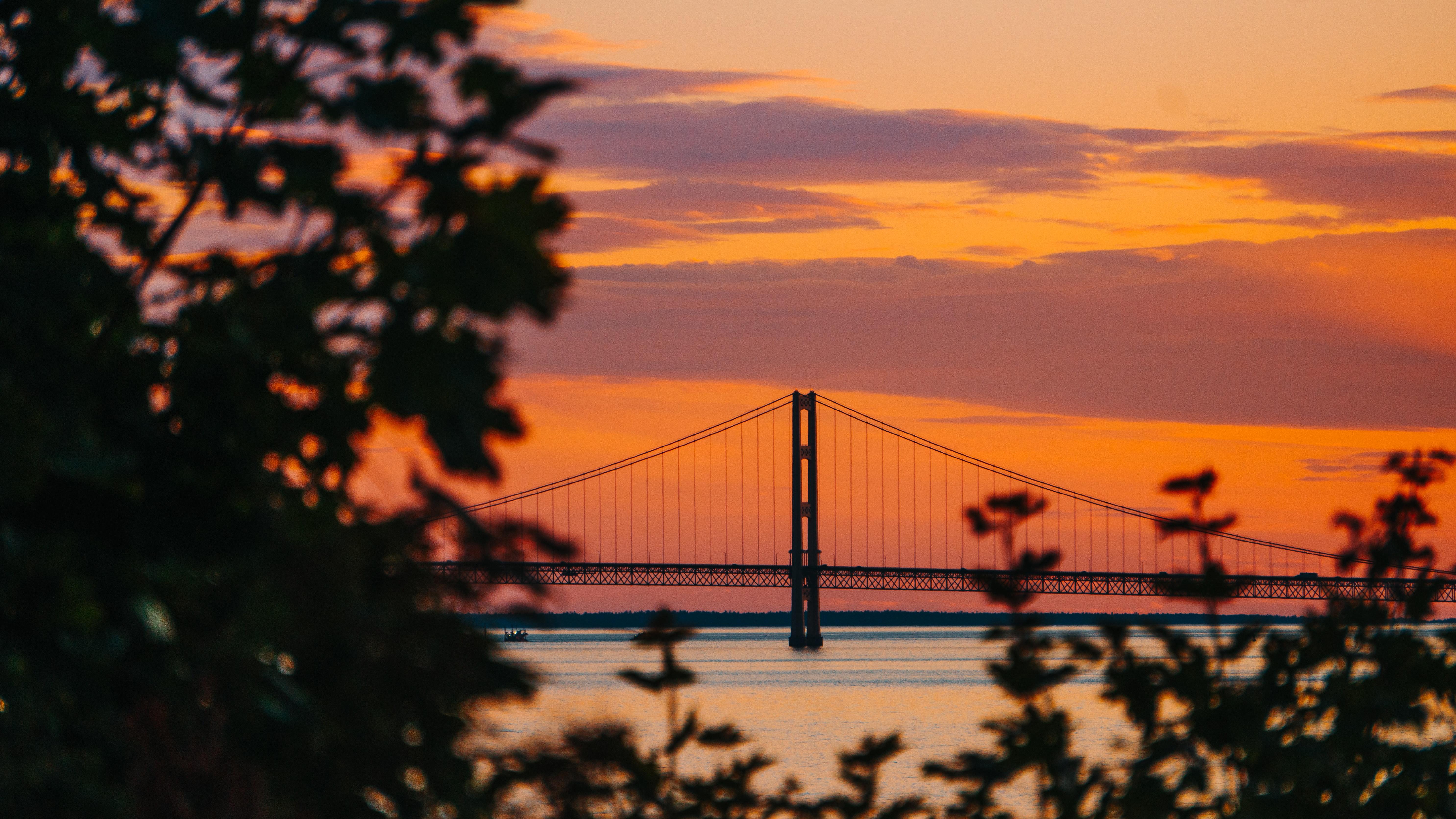 golden gate bridge during golden hour 1574938502 - Golden Gate Bridge During Golden Hour -