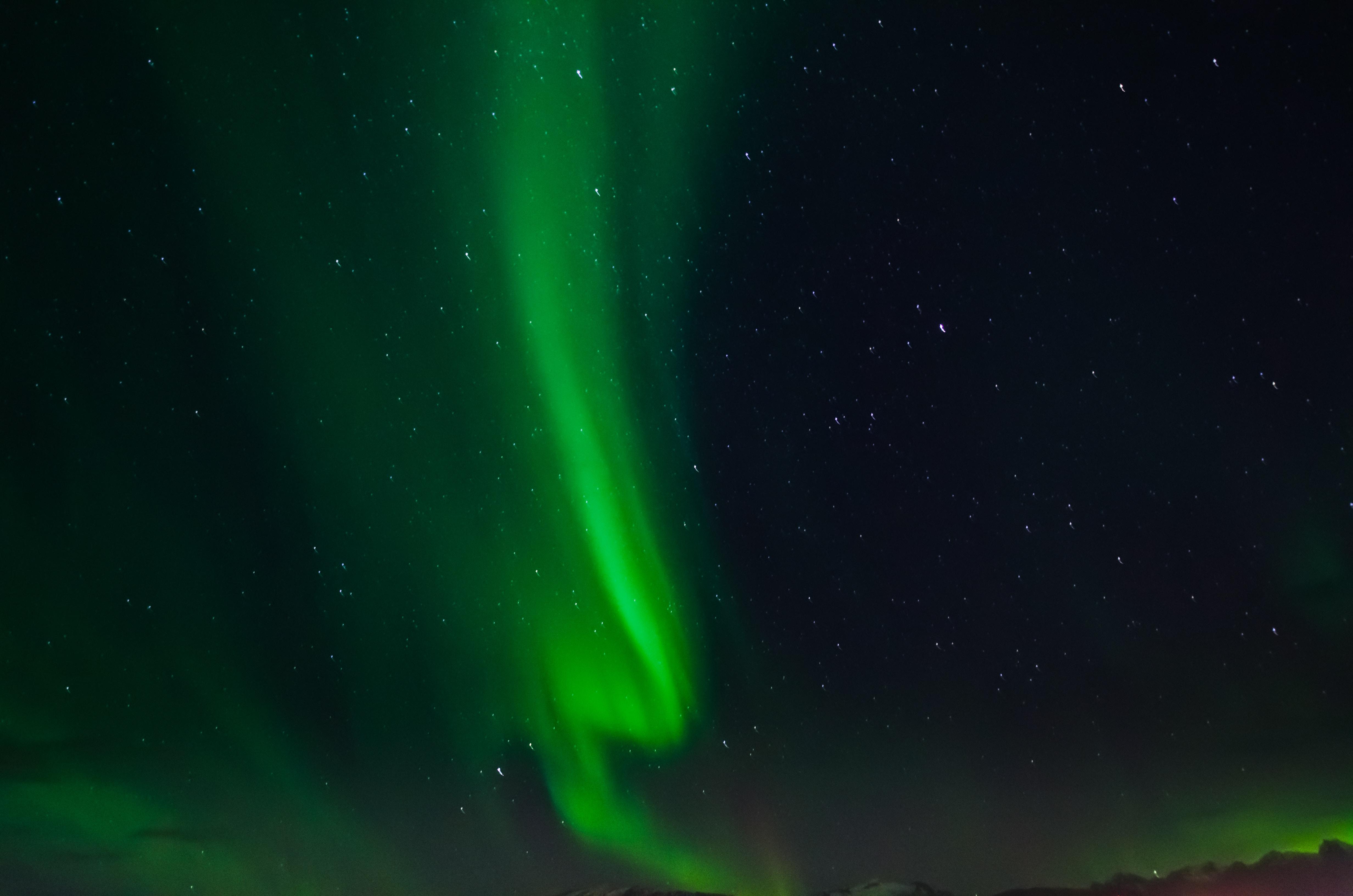 green aurora lights 1574937453 - Green Aurora Lights -