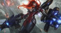 gun goddess miss fortune lol splash art update league of legends lol 1574103039 200x110 - Gun Goddess Miss Fortune LoL Splash Art Update League of Legends lol - Miss Fortune, league of legends