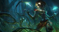 haunted zyra lol splash art league of legends 1574098006 200x110 - Haunted Zyra LoL Splash Art League of Legends - Zyra, league of legends