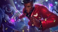 heartseeker lucian lol splash art league of legends lol 1574101811 200x110 - Heartseeker Lucian LoL Splash Art League of Legends lol - Lucian, league of legends