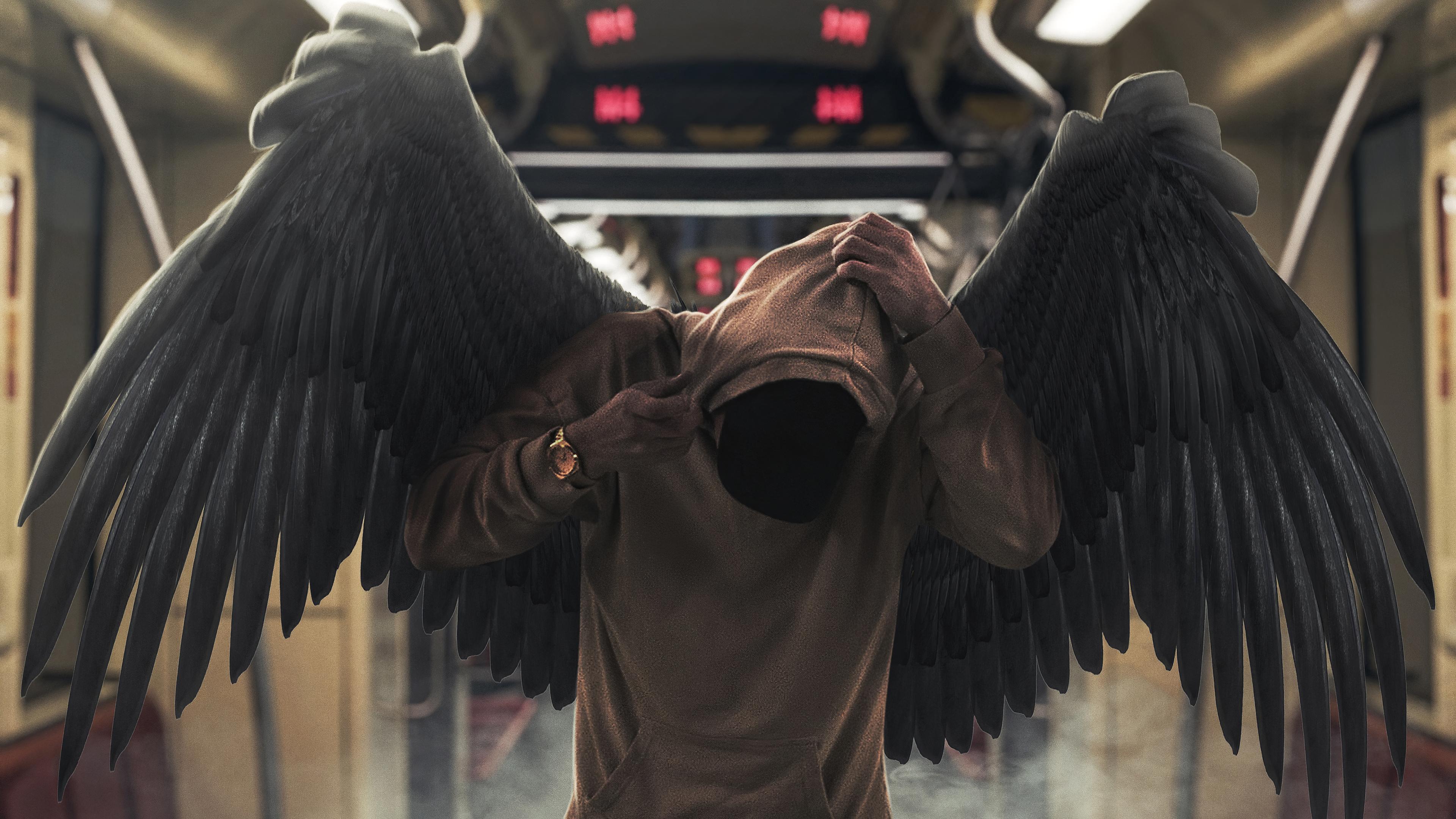 hoodie boy wings 1574938622 - Hoodie Boy Wings -