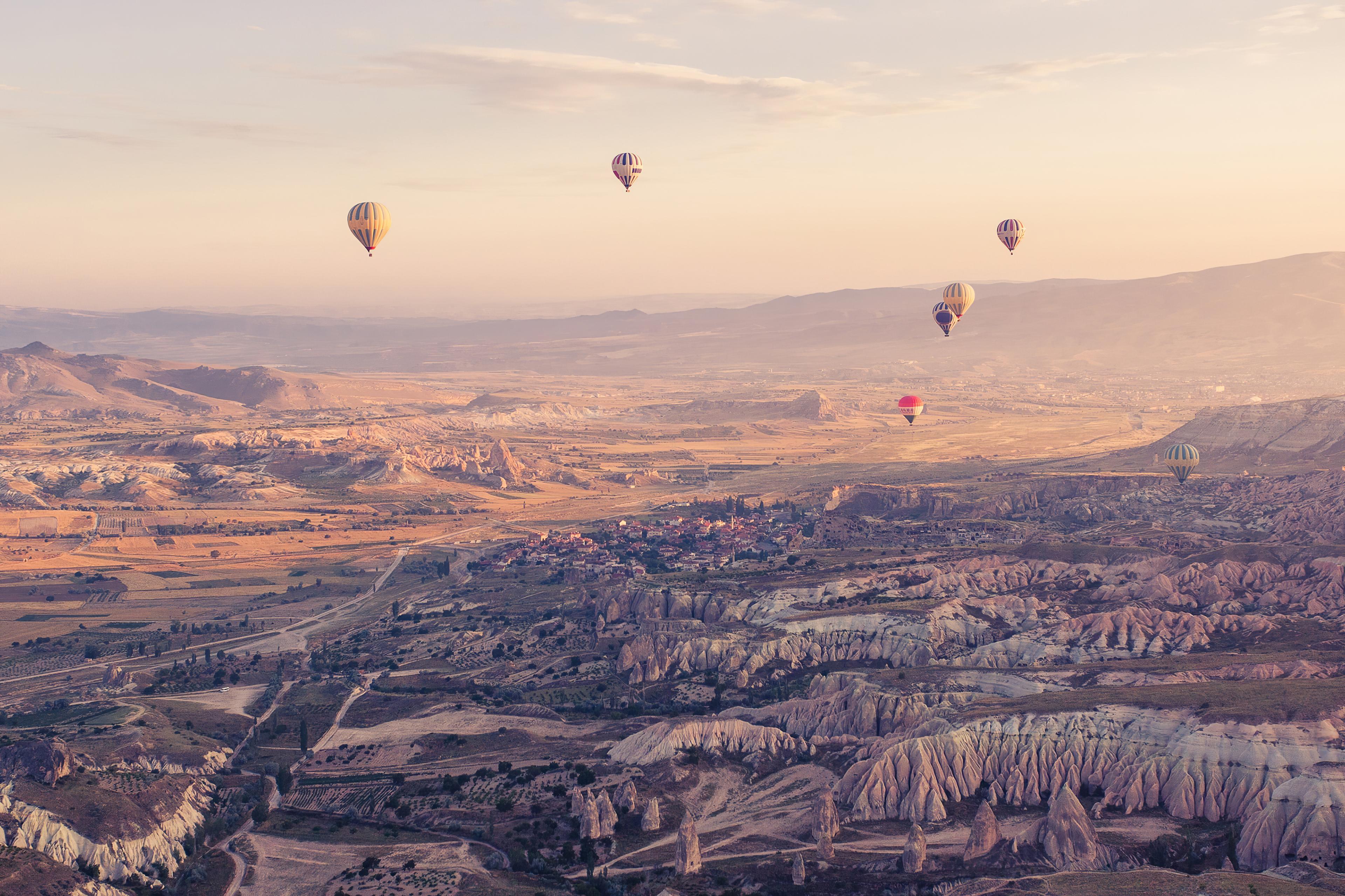 hot air balloons open sky 1574937871 - Hot Air Balloons Open Sky -
