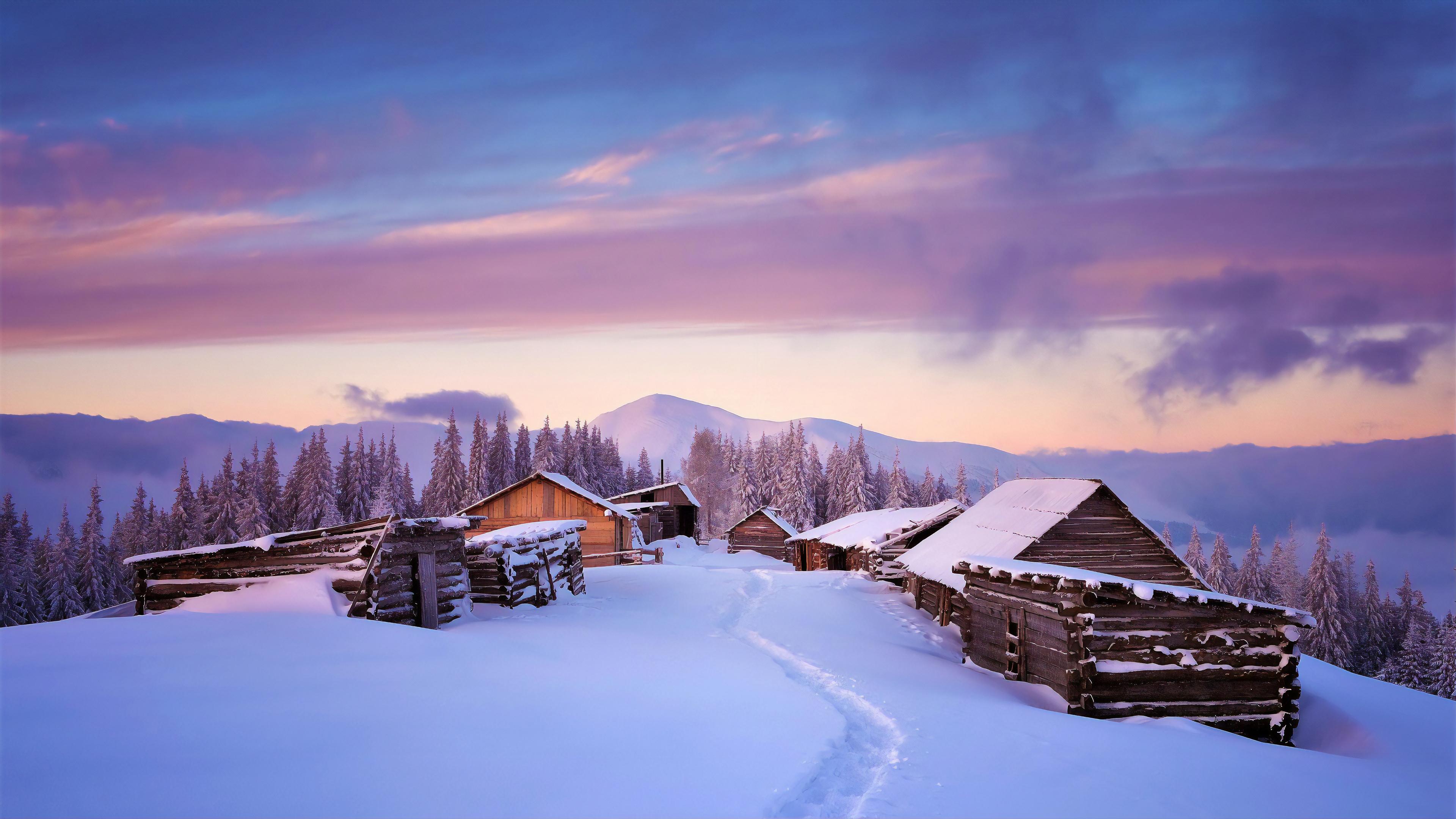 huts covered in snow 1574939532 - Huts Covered In Snow -