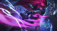 infiltrator irelia lol splash art update league of legends 1574103212 200x110 - Infiltrator Irelia LoL Splash Art Update League of Legends - league of legends, Irelia