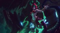 jade fang cassiopeia lol splash art league of legends lol 1574101840 200x110 - Jade Fang Cassiopeia LoL Splash Art League of Legends lol - league of legends, Cassiopeia