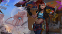 jinx odyssey league of legends lol lol 1574104316 200x110 - Jinx Odyssey League of Legends LoL lol - Odyssey - League of Legends, league of legends