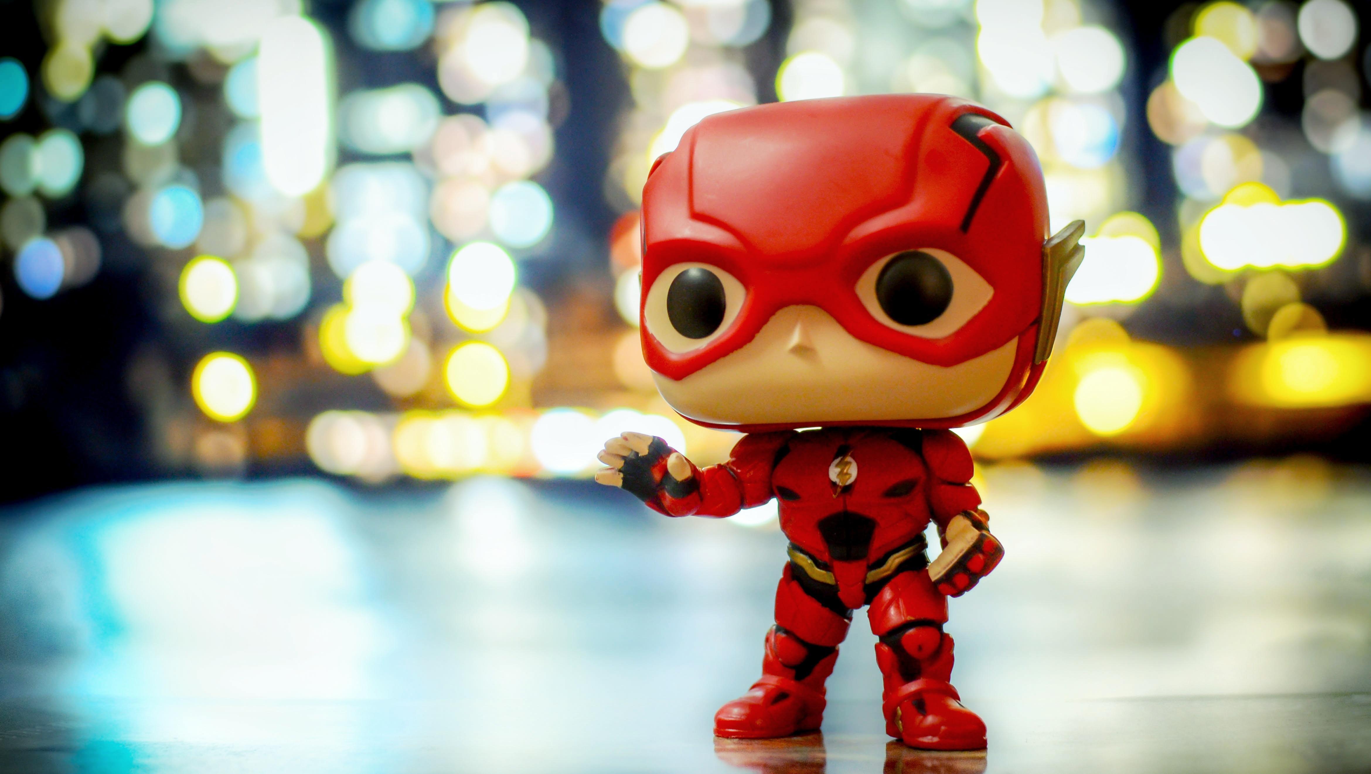 justice league flash funko pop 1574938679 - Justice League Flash Funko Pop -