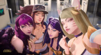 k da ahri evelynn kai sa akali league of legends lol lol 1574104388 200x110 - K/DA Ahri Evelynn Kai'Sa Akali League of Legends LoL lol - league of legends, Kai'Sa, K/DA Kai'Sa, K/DA Evelynn, K/DA Akali, K/DA Ahri, K/DA - League of Legends, Evelynn, Akali, Ahri