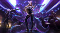 k da ahri splash art league of legends lol lol 1574104323 200x110 - K/DA Ahri Splash Art League of Legends LoL lol - league of legends, K/DA Ahri, K/DA - League of Legends, Ahri