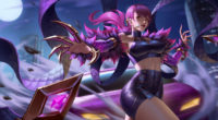 k da evelynn popstar lol league of legends lol 1574105258 200x110 - K/DA Evelynn Popstar LoL League of Legends lol - league of legends, K/DA Evelynn, K/DA - League of Legends, Evelynn