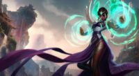 karma lol splash art league of legends 1574099482 200x110 - Karma LoL Splash Art League of Legends - league of legends, karma