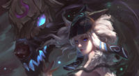 kindred league of legends lol lol 1574104167 200x110 - Kindred League of Legends LoL lol - league of legends, Kindred
