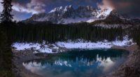 lago di carezza 1574939558 200x110 - Lago Di Carezza -
