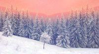 landscape snow trees 1574939525 200x110 - Landscape Snow Trees -
