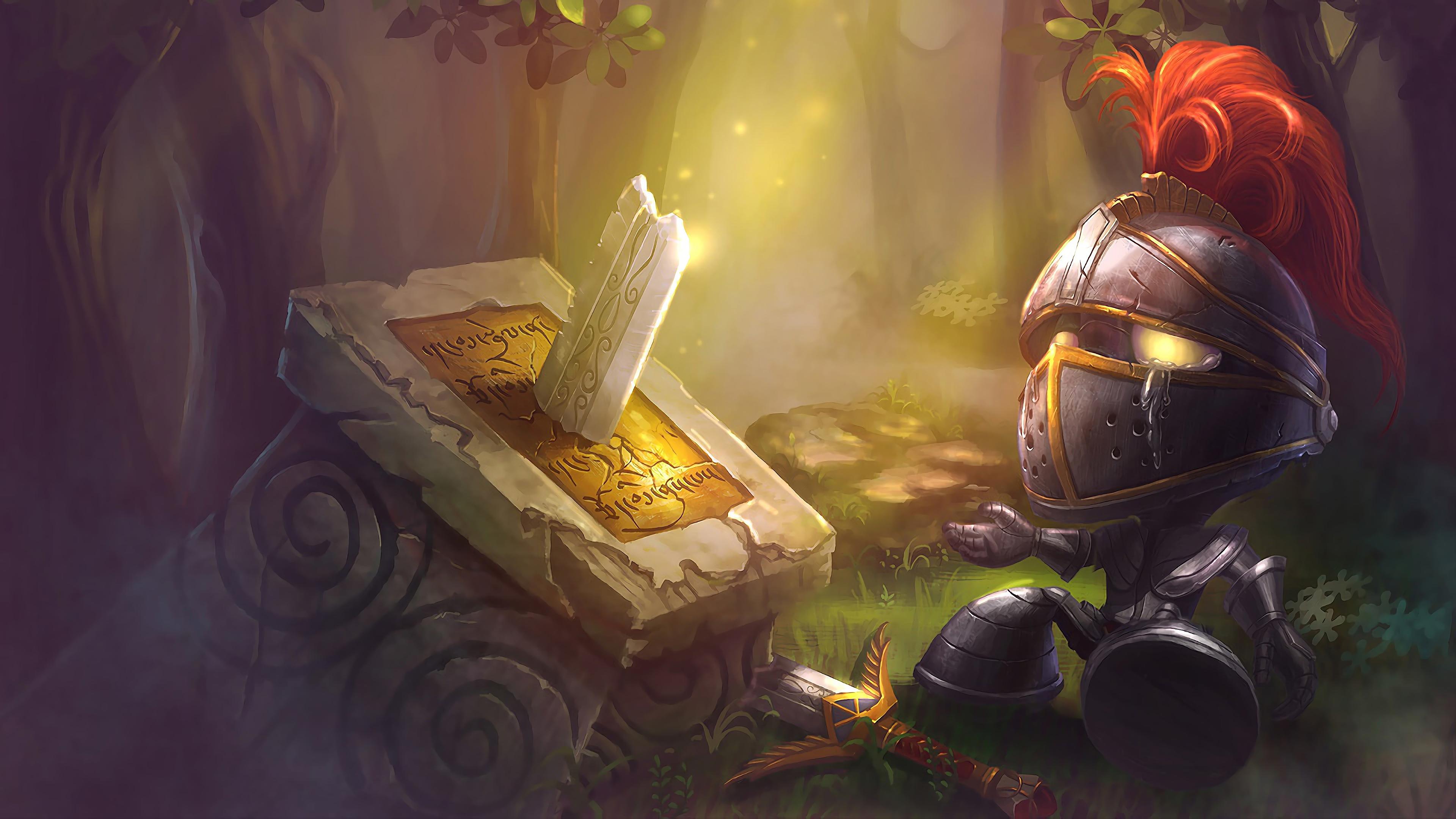 little knight amumu lol splash art league of legends 1574097826 - Little Knight Amumu LoL Splash Art League of Legends - league of legends, Amumu