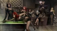 lol girls katarina fiora miss fortune katarina ashe ahri janna 1574096176 200x110 - Lol Girls Katarina Fiora Miss Fortune Katarina Ashe Ahri Janna - Miss Fortune, league of legends, Katarina, Janna, Fiora, Ashe, Ahri
