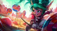 lollipoppy poppy lol splash art league of legends art 1574101354 200x110 - Lollipoppy Poppy LoL Splash Art League of Legends Art - Poppy, league of legends