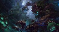 maokai lol splash art league of legends 1574101187 200x110 - Maokai LoL Splash Art League of Legends - Maokai, league of legends