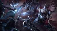 marauder alistar olaf lol splash art league of legends lol 1574101737 200x110 - Marauder Alistar Olaf LoL Splash Art League of Legends lol - Olaf, league of legends, Alistar