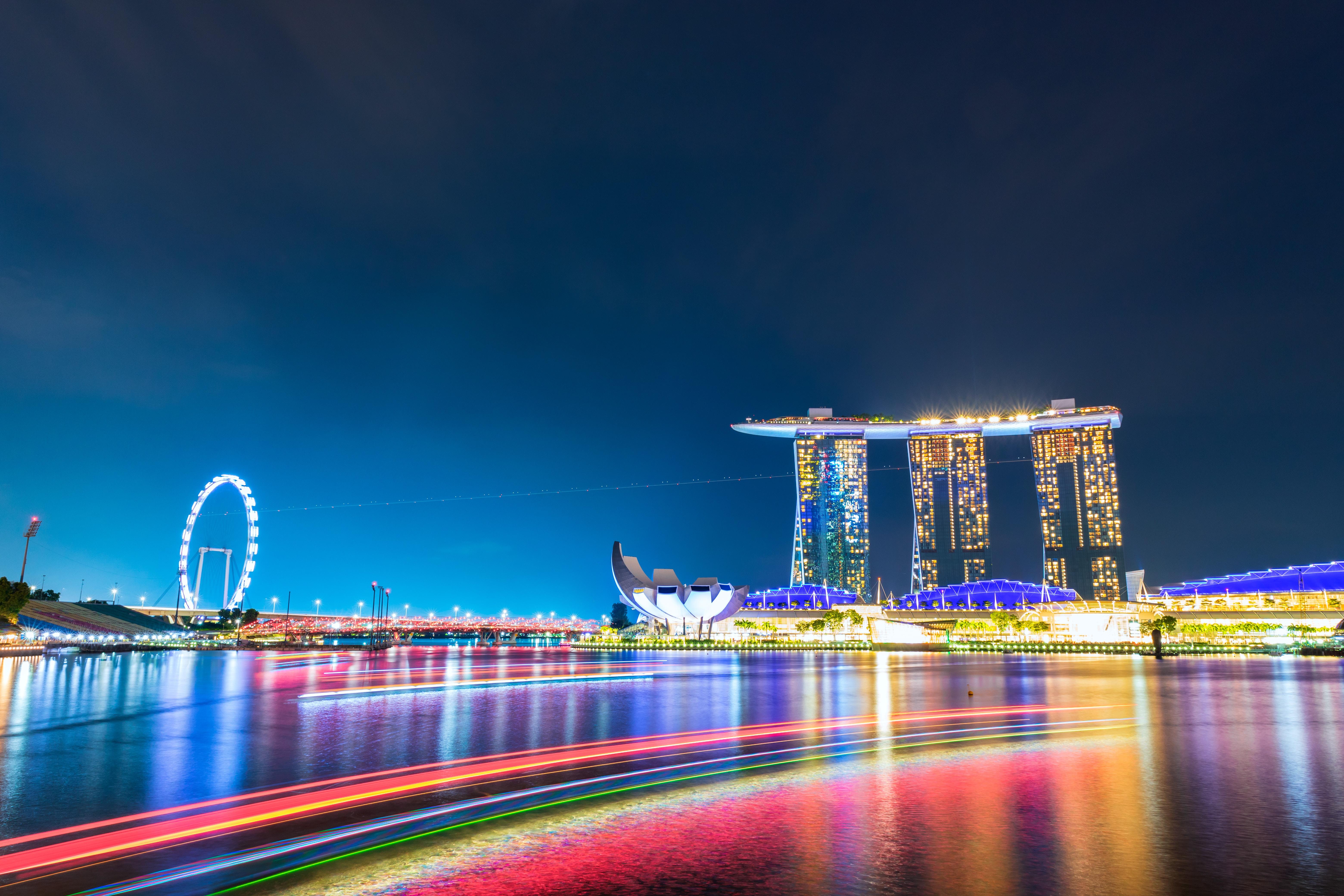 marina bay sands singapore 1574938306 - Marina Bay Sands Singapore -