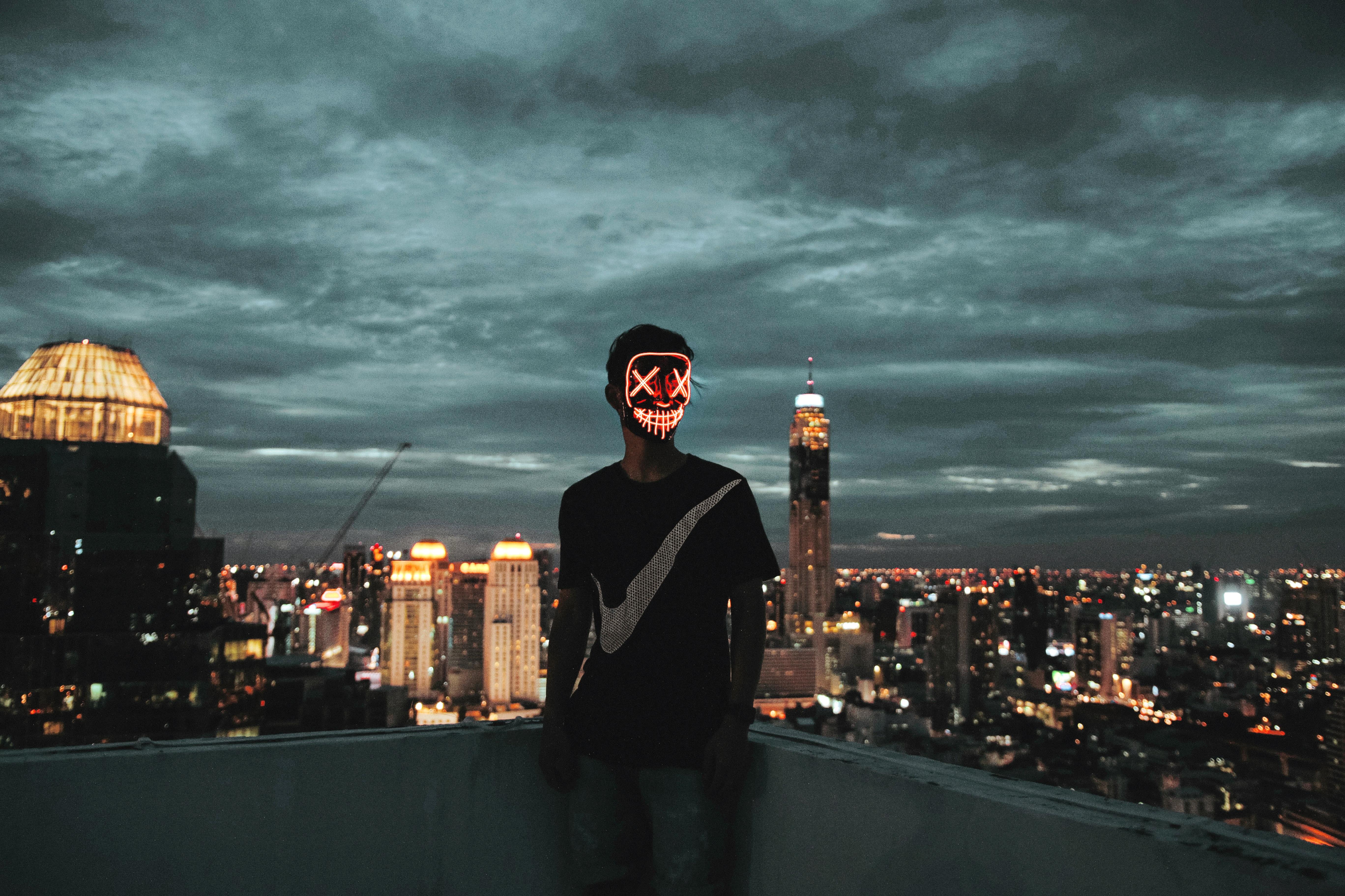 mask neon guy 1574938636 - Mask Neon Guy -