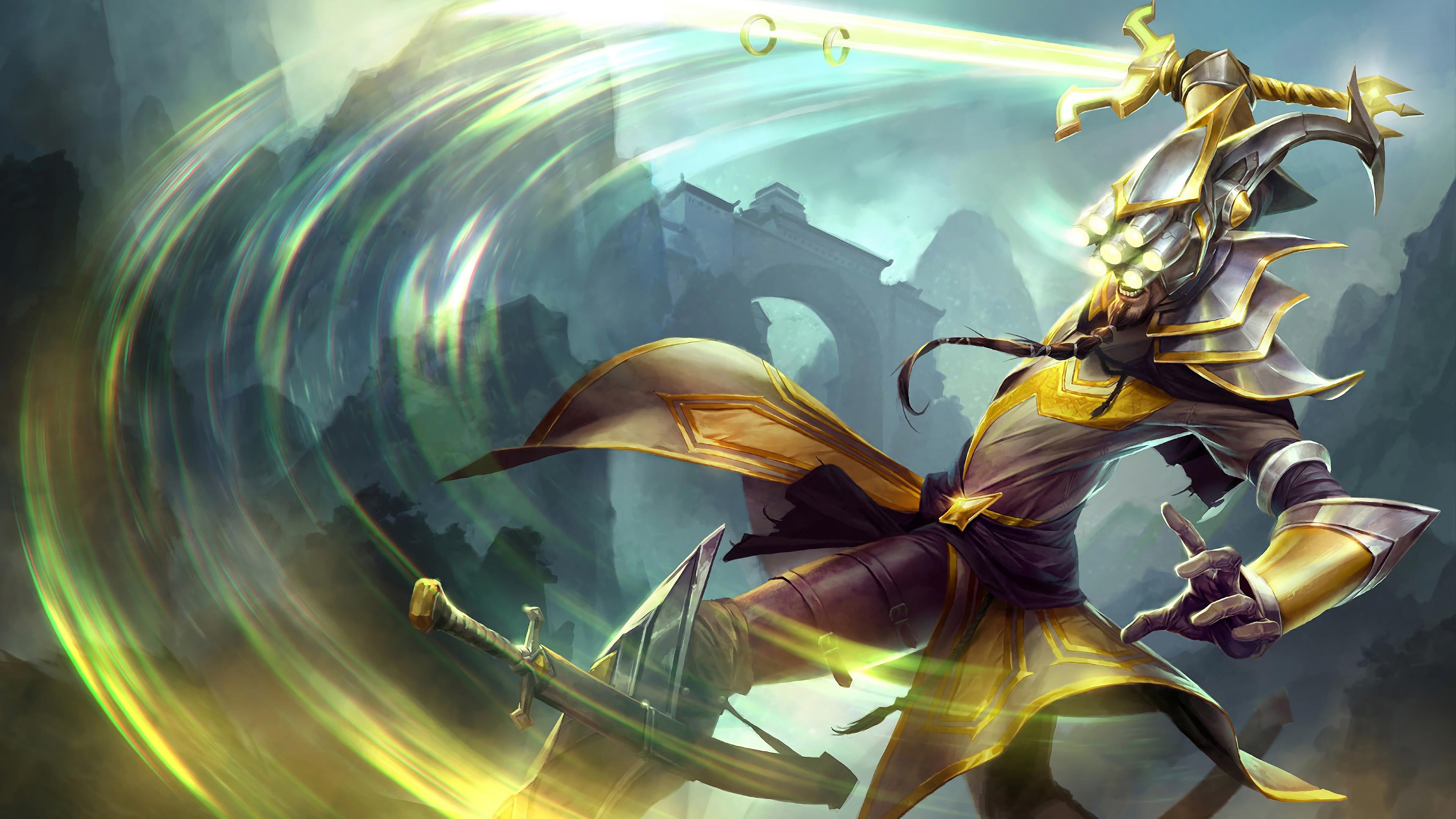 master yi lol splash art league of legends lol 1574102709 - Master Yi LoL Splash Art League of Legends lol - Master Yi, league of legends