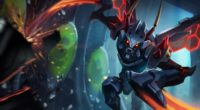 mecha kha zix lol splash art league of legends 1574100876 200x110 - Mecha Kha'Zix LoL Splash Art League of Legends - league of legends, Kha'Zix