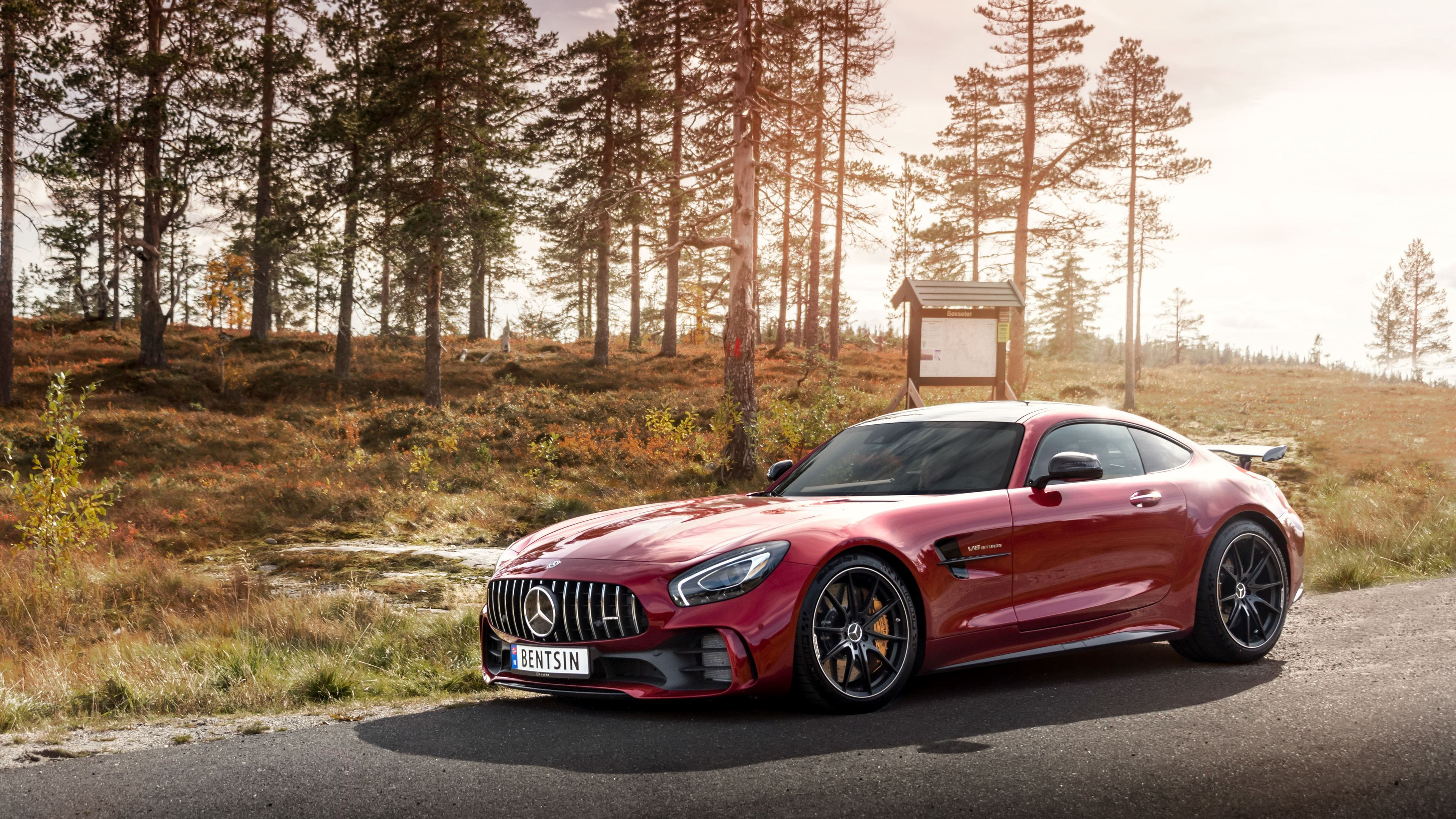 Wallpaper 4k Mercedes Amg Gtr 4k Wallpapers 5k Wallpapers
