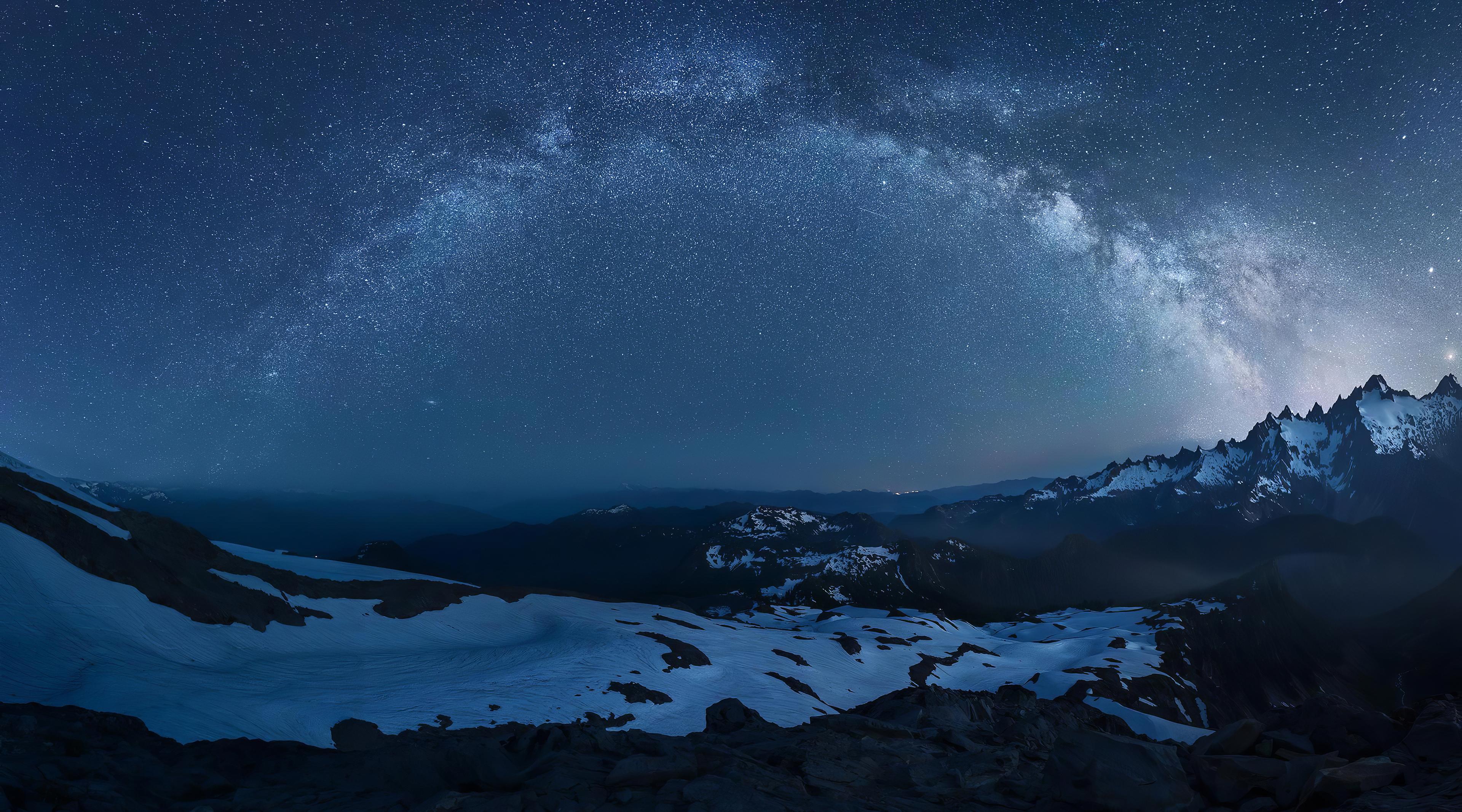 milky way looking south 1574937369 - Milky Way Looking South -