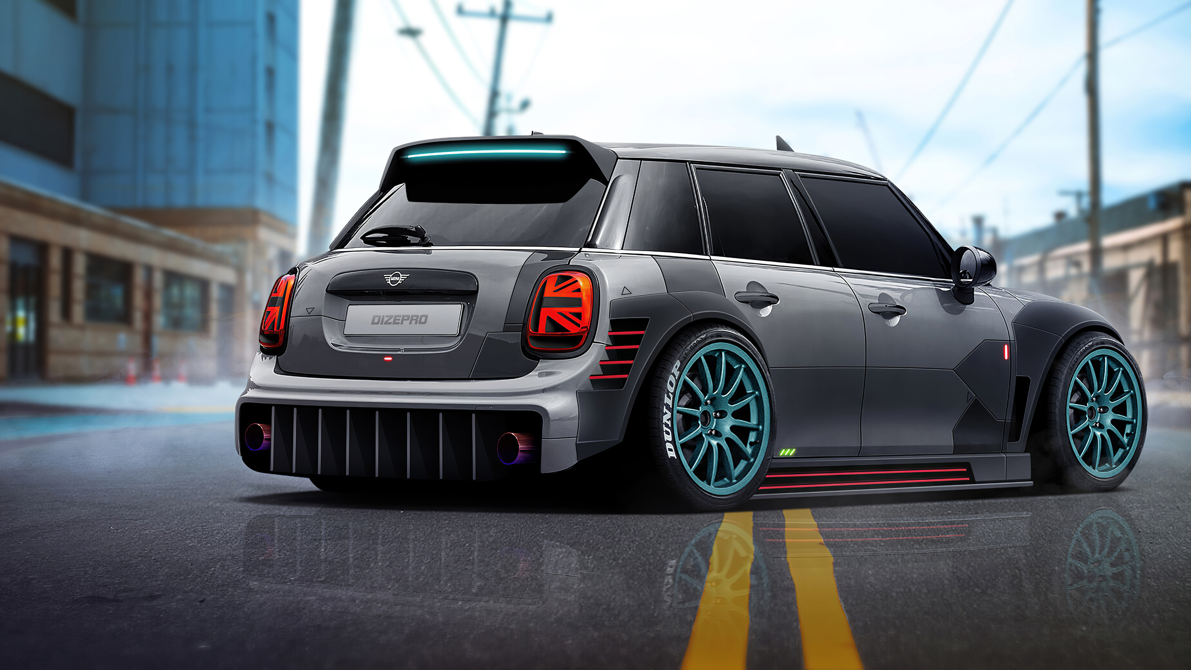 mini cooper digital art 1572660904 - Mini Cooper Digital Art - mini cooper wallpapers, hd-wallpapers, digital art wallpapers, cars wallpapers, artwork wallpapers, artstation wallpapers, artist wallpapers, 4k-wallpapers