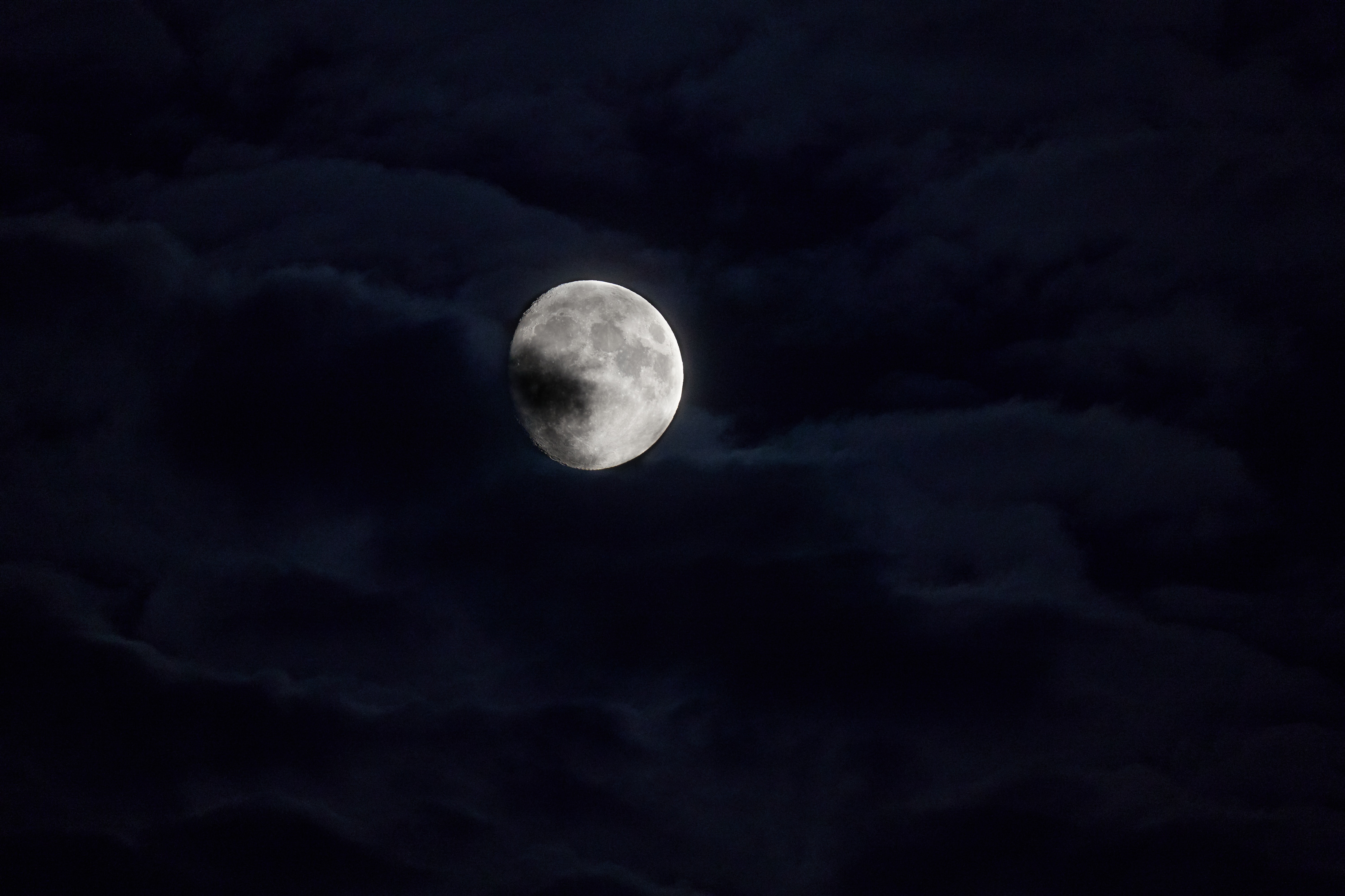 moon behind clouds 1574937869 - Moon Behind Clouds -